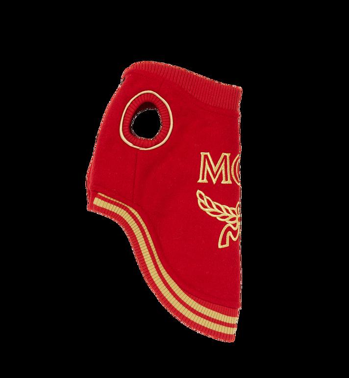 MCM Logo Dog Stadium Vest MCV8SVP01RU0XL AlternateView3