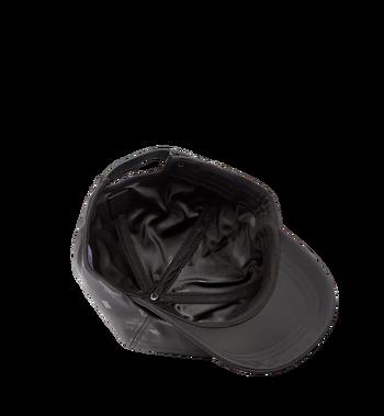 MCM Classic Cap in Monogram Nylon AlternateView3