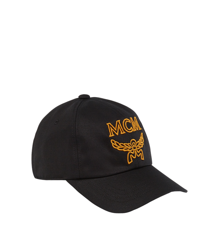 MCM Basic Logo Cap AlternateView