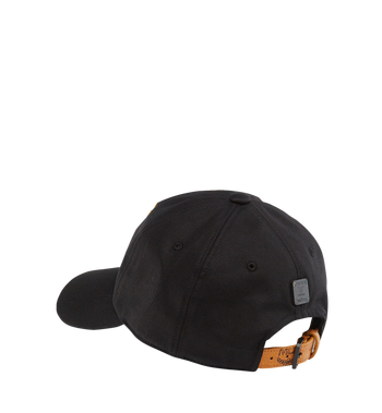 MCM Basic Logo Cap AlternateView2