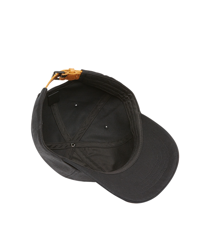 MCM Basic Logo Cap AlternateView3