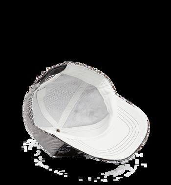 MCM Klassische Kappe aus Netzmaterial in Visetos MEC8S2K01BV001 AlternateView3