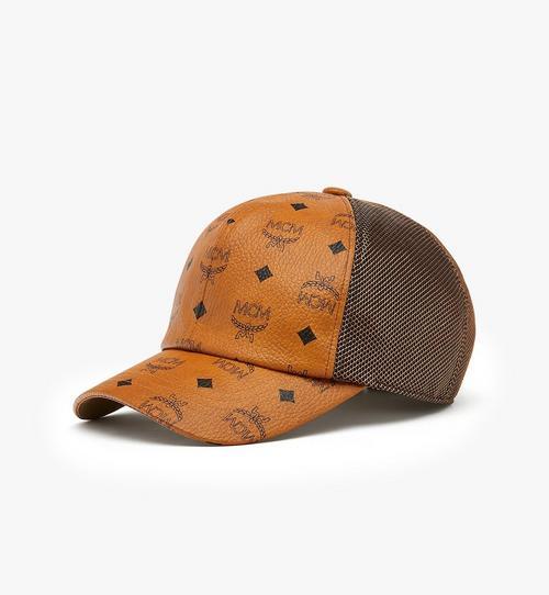 Classic Mesh Cap in Visetos