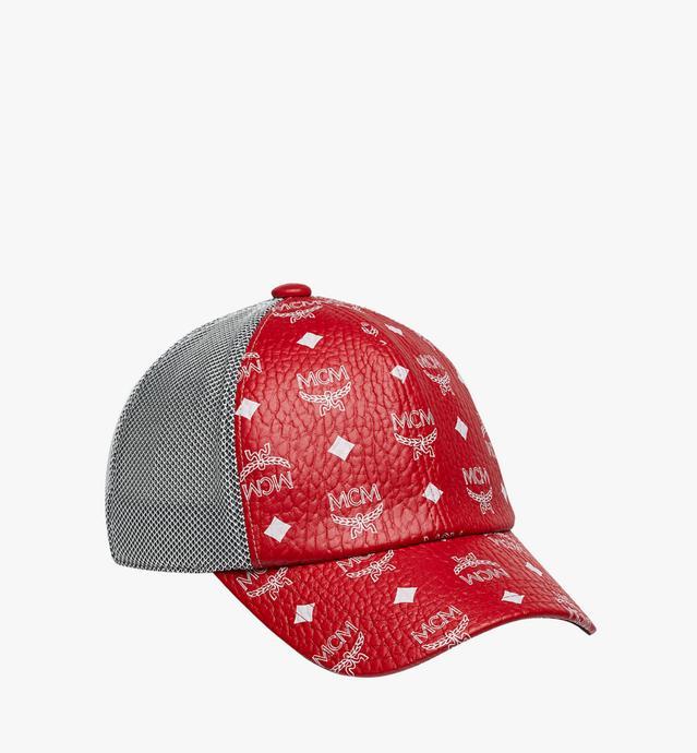 Classic Mesh Cap in White Logo Visetos 9357a57914a