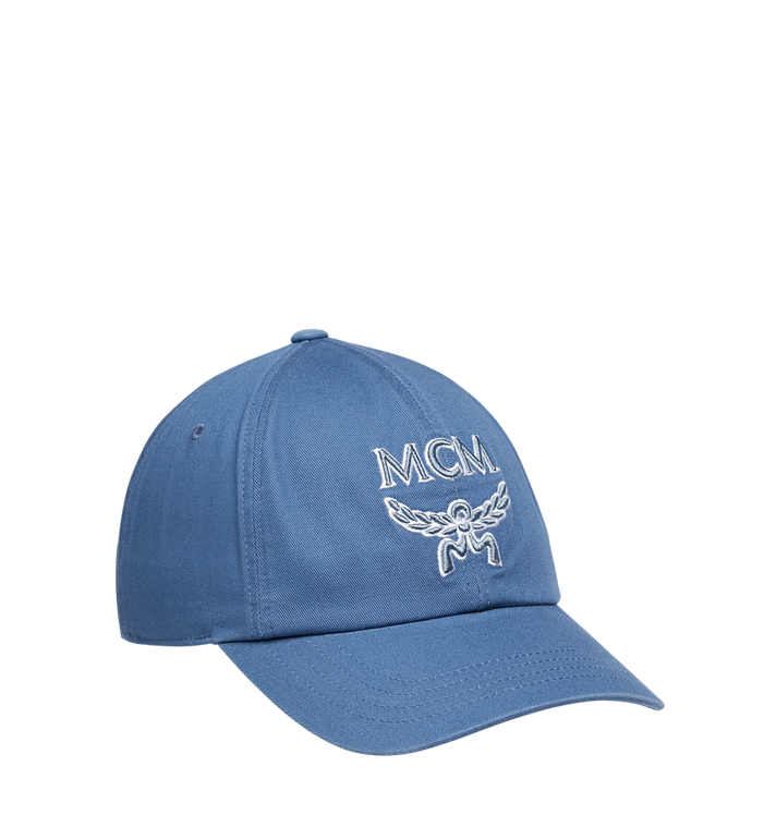 MCM Basic Logo Kappe MEC9S2K02HE001 AlternateView