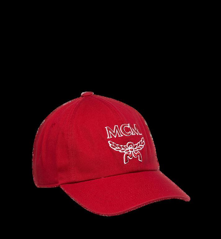 MCM Basic Logo Cap Alternate View