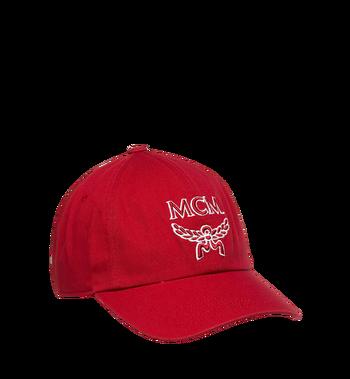 MCM Basic Logo Cap AlternateView