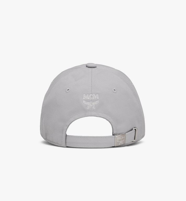 MCM Year Of The Mouse 캡 Grey MECASSE02FI001 Alternate View 2