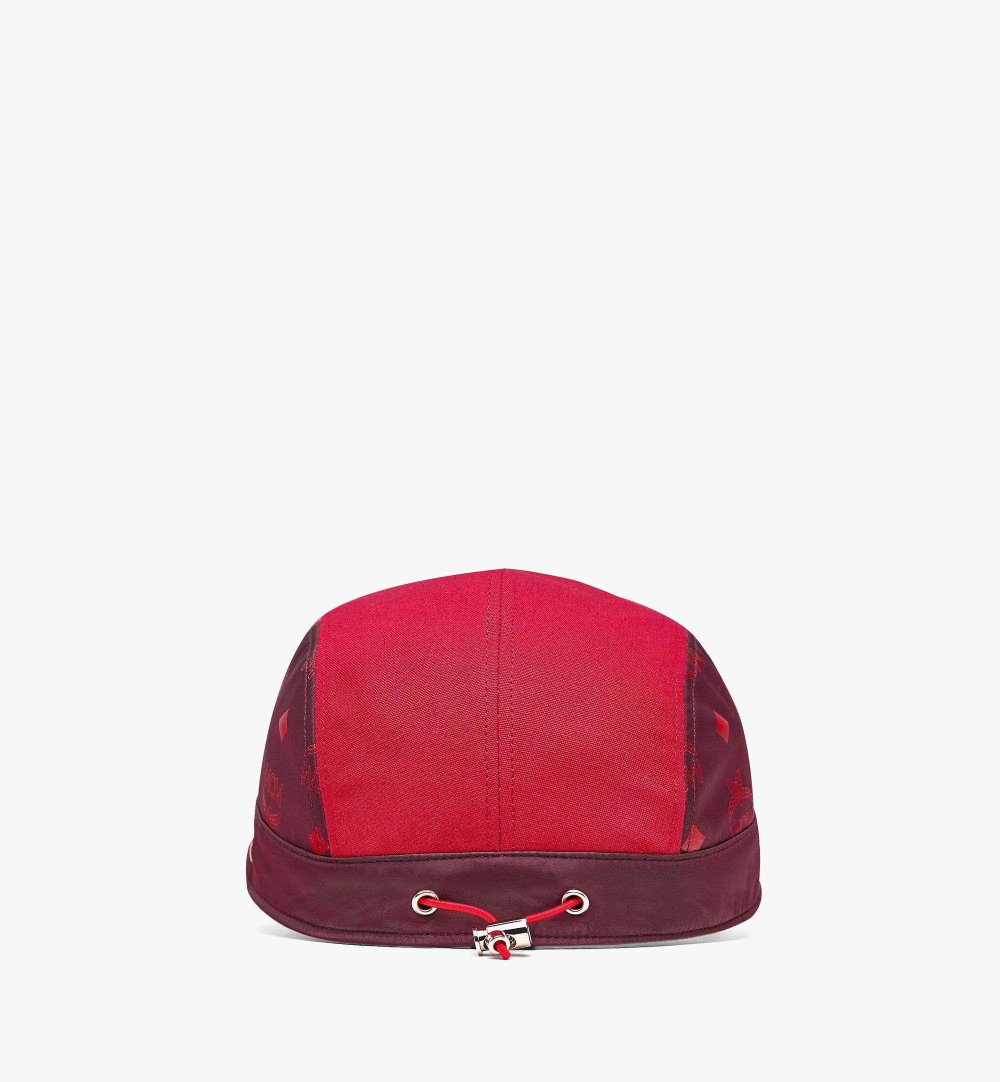 MCM Kappe mit Kunstfell-Element Red MECBAMM03R0001 Noch mehr sehen 1