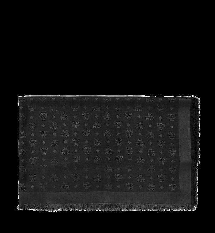 MCM SCARF-MONOGRAM 9110 AlternateView2