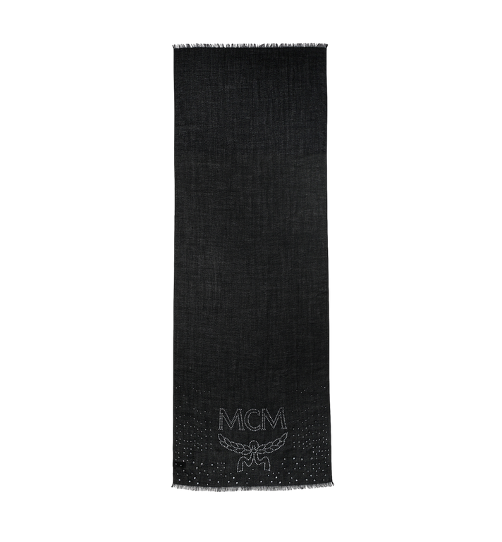 MCM Swarovski Cashmere Stole AlternateView2