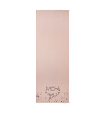 MCM Swarovski Cashmere Stole AlternateView2