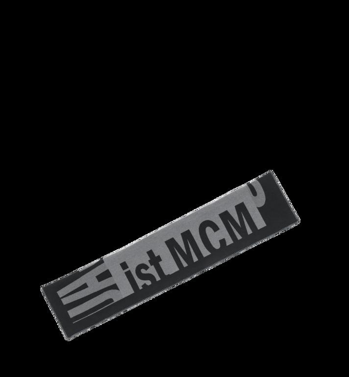 MCM Das ist MCM Blanket AlternateView2