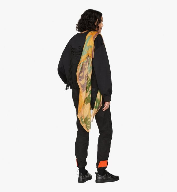 MCM SCARF-LOGOJACQUARD Alternate View 3