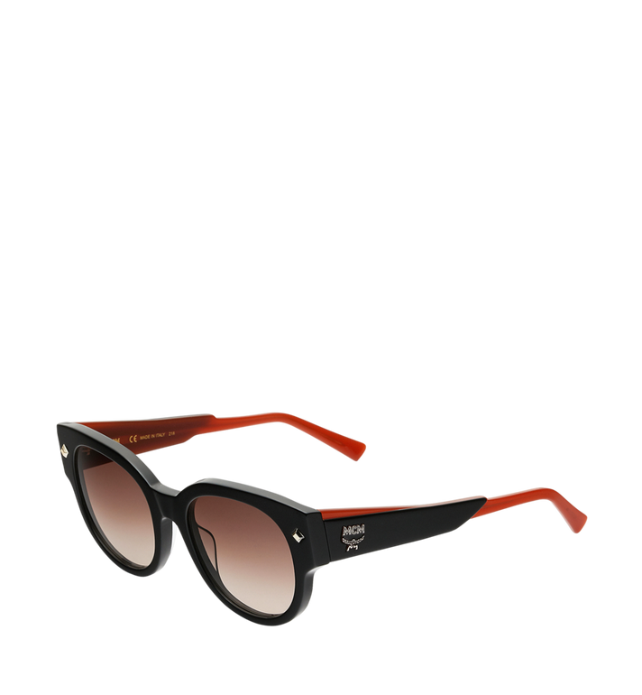 MCM Classic Logo Sunglasses Alternate View 3