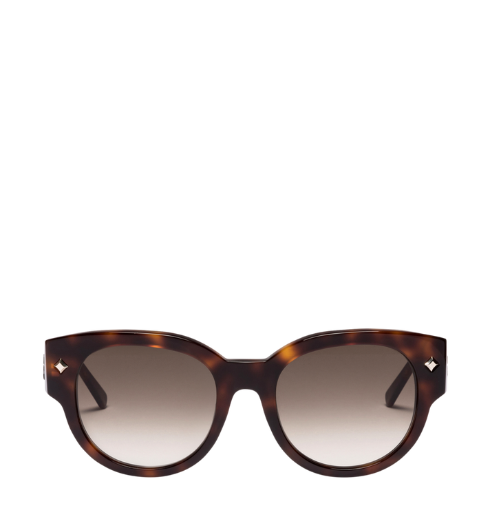 MCM Classic Logo Sunglasses MEG8A2I02NH001 AlternateView