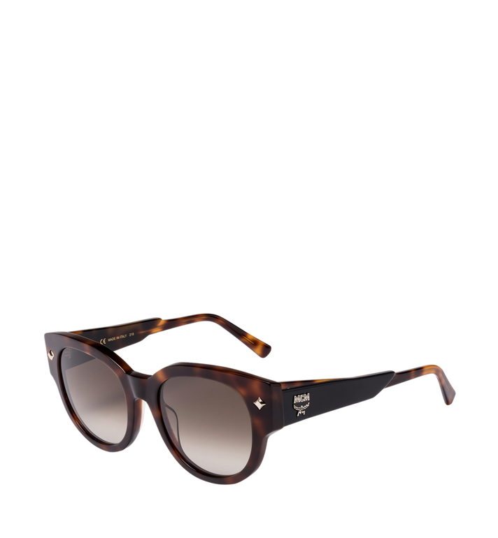 MCM Classic Logo Sunglasses MEG8A2I02NH001 AlternateView2
