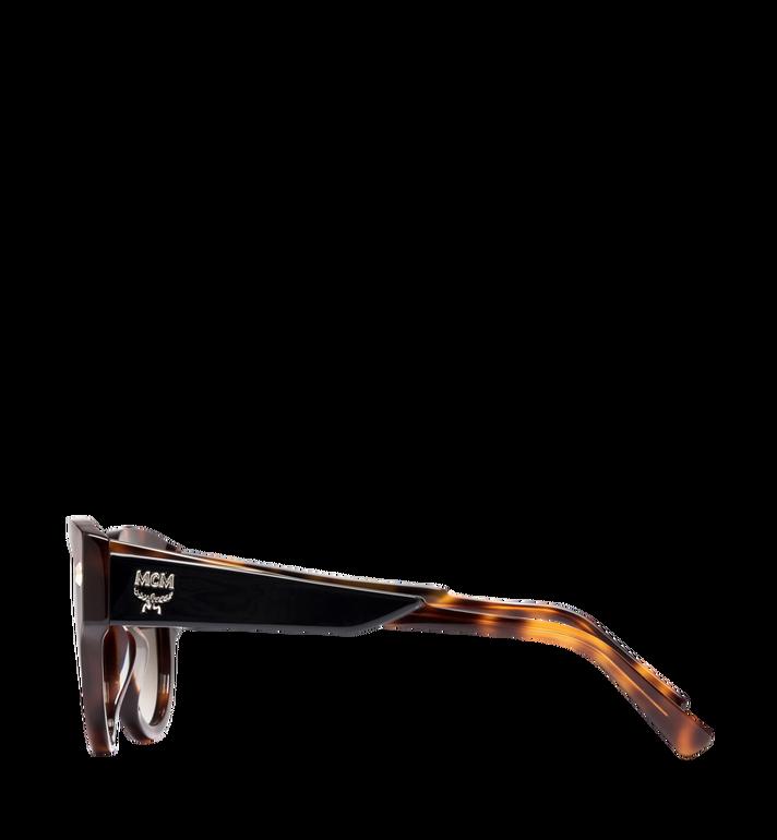 MCM Classic Logo Sunglasses MEG8A2I02NH001 AlternateView3