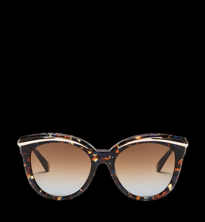 MCM Cat Eye Sunglasses MEG8A2I03LU001 AlternateView