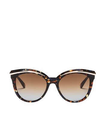 MCM Cat Eye Sunglasses Alternate View