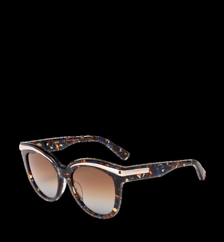 MCM Cat Eye Sunglasses MEG8A2I03LU001 AlternateView2