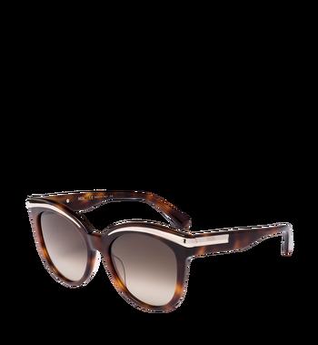 MCM Cat Eye Sunglasses Alternate View 2