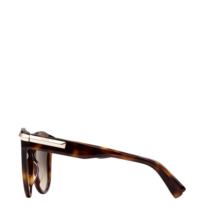 MCM Cat Eye Sunglasses Alternate View 3