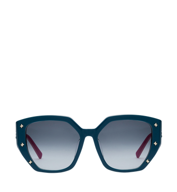 MCM Classic Logo Sunglasses Alternate View 1