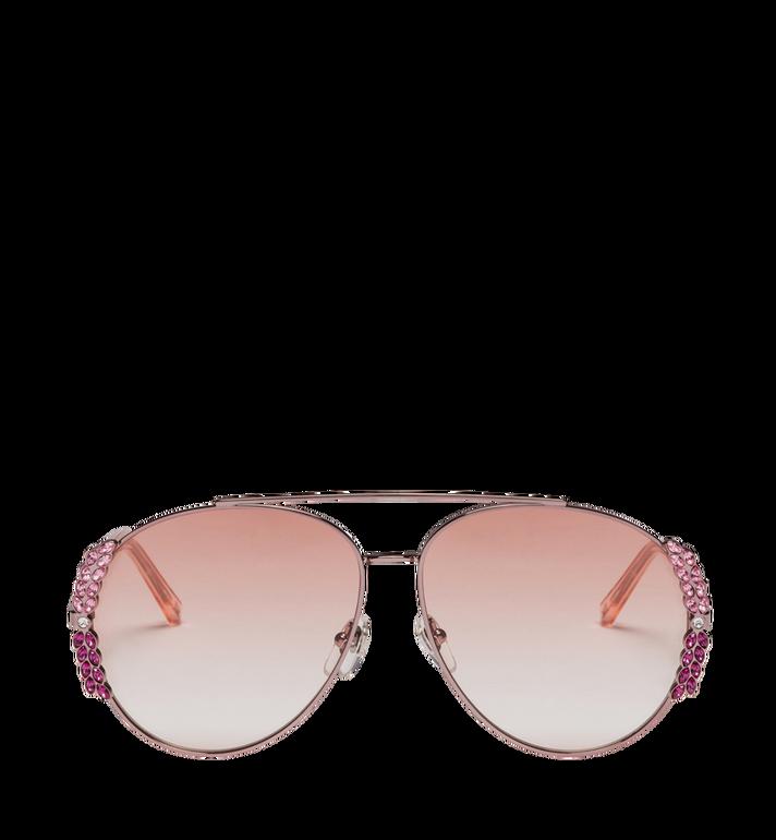 MCM Embellished Sunglasses MEG8A2I06PR001 AlternateView