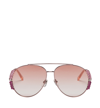 MCM Embellished Sunglasses Alternate View