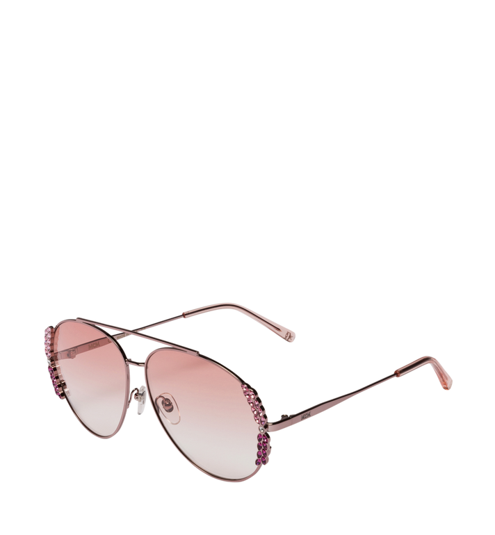 MCM Embellished Sunglasses AlternateView2