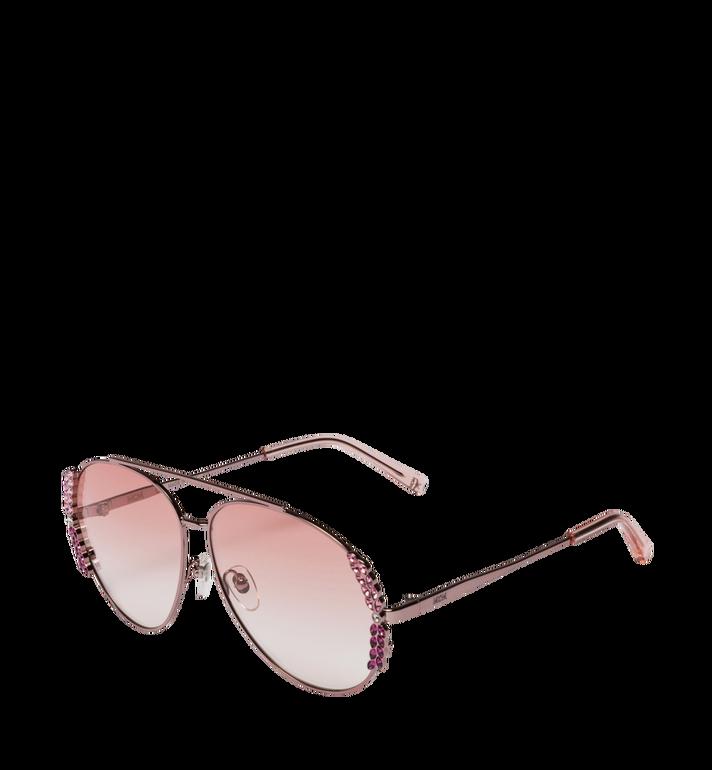 MCM Embellished Sunglasses MEG8A2I06PR001 AlternateView2