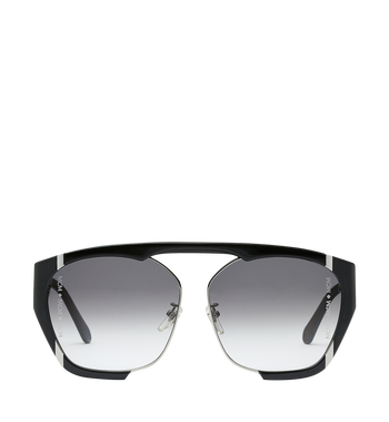 MCM Squared Aviator Sunglasses Alternate View