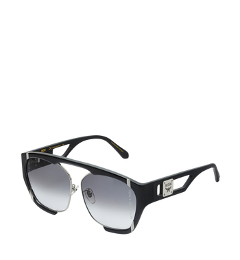 MCM Squared Aviator Sunglasses Alternate View 2