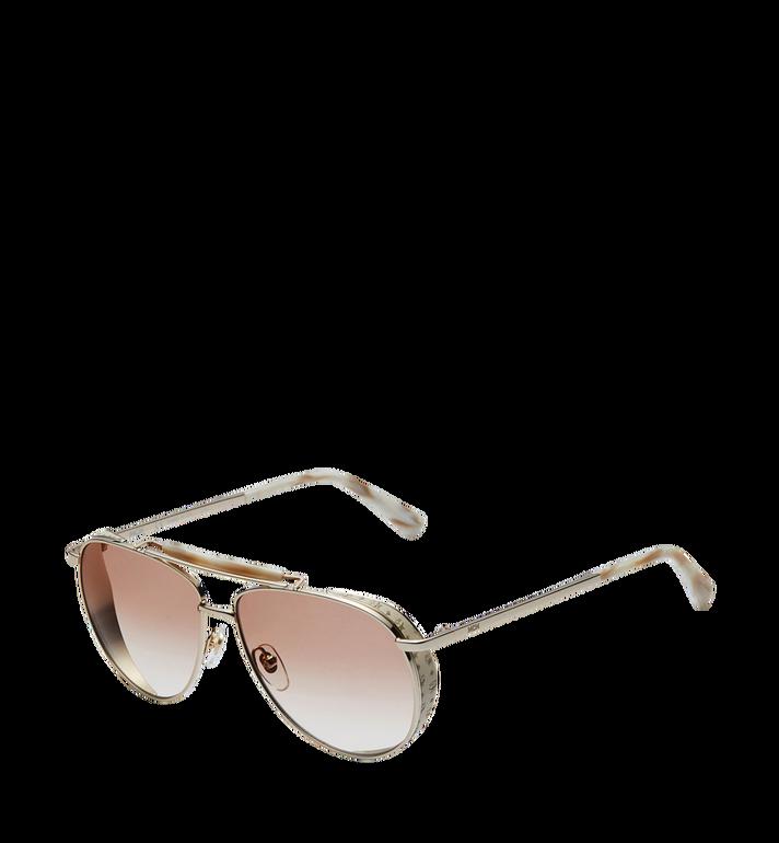 MCM Pilotensonnenbrille AlternateView2