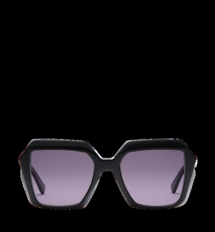 MCM Square Half Diamond Sunglasses Alternate View