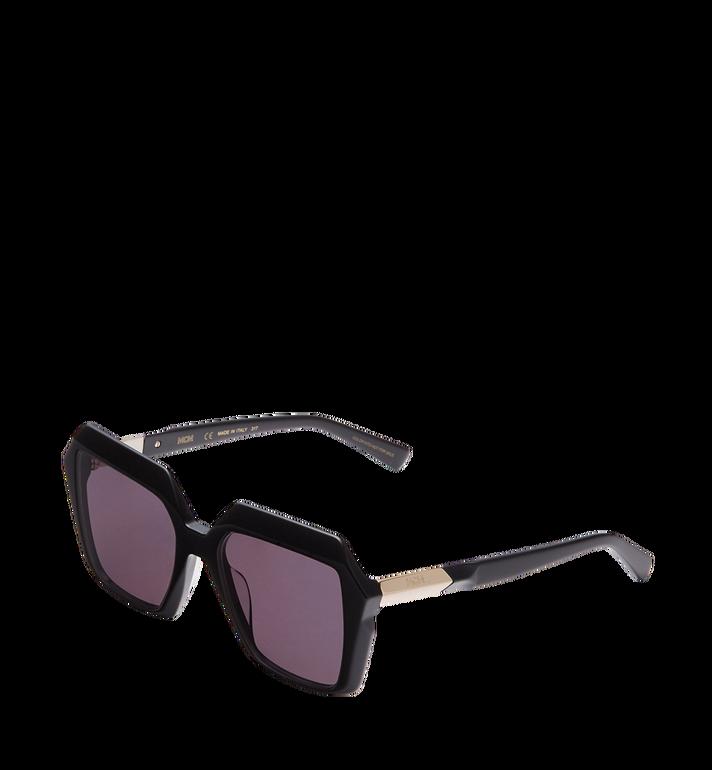 MCM Square Half Diamond Sunglasses Alternate View 2