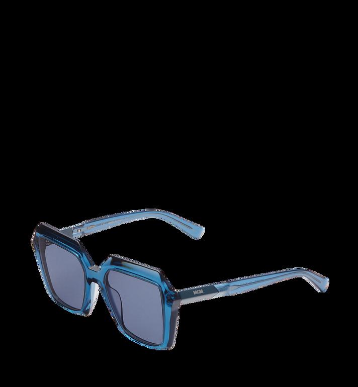 MCM Square Half Diamond Sunglasses MEG8S2I01CT001 AlternateView2