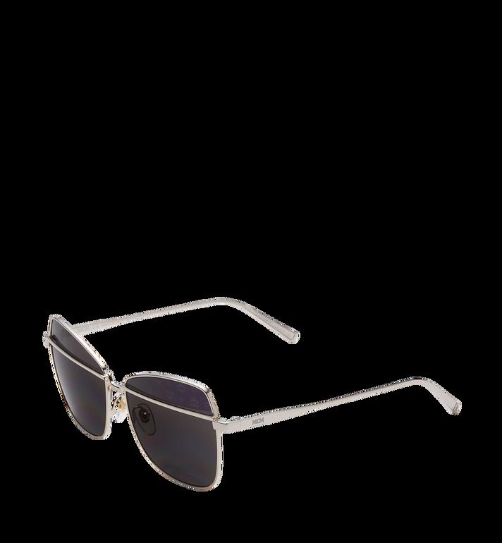 MCM Dual Feel Metal Sunglasses Alternate View 2