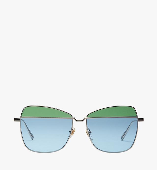 Dual Feel Metal Sunglasses