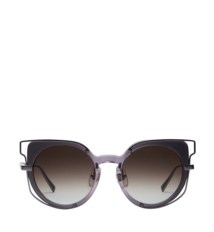 MCM Frame-in-Frame Cat Eye Sunglasses Alternate View