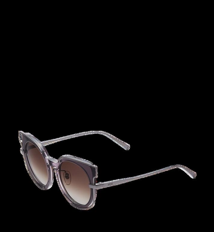 MCM Frame-in-Frame Cat Eye Sunglasses MEG8S2I05TD001 AlternateView2