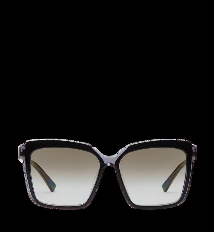 MCM Square Oversized Sunglasses Alternate View