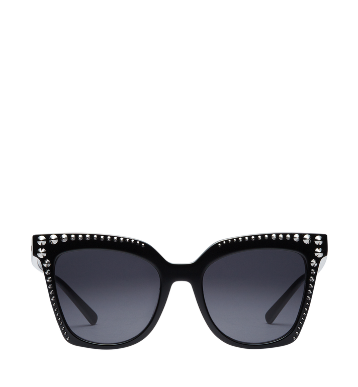 MCM Diamond Studs Sunglasses Alternate View