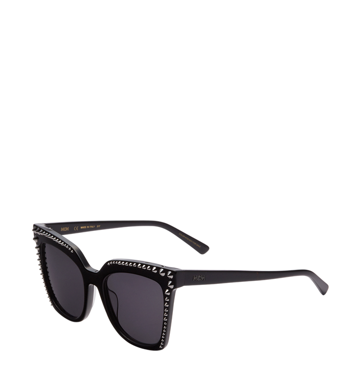 MCM Diamond Studs Sunglasses AlternateView2