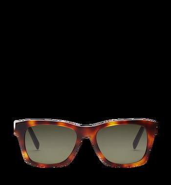 MCM Rectangular Logo Plaque Sunglasses Alternate View