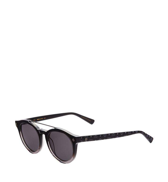 MCM Round Aviator Sunglasses Alternate View 2