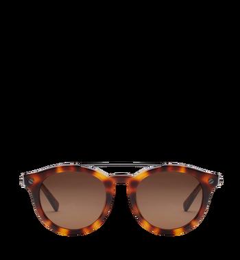 MCM Round Aviator Sunglasses Alternate View
