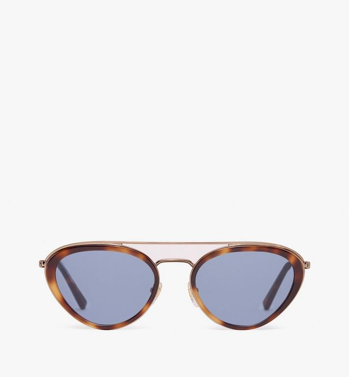 MCM Cat Eye Aviator Sunglasses Alternate View