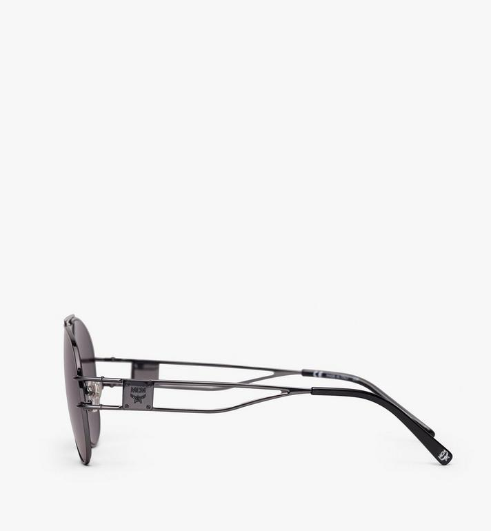 MCM Aviator Sunglasses  MEG9A2I04EG001 Alternate View 2